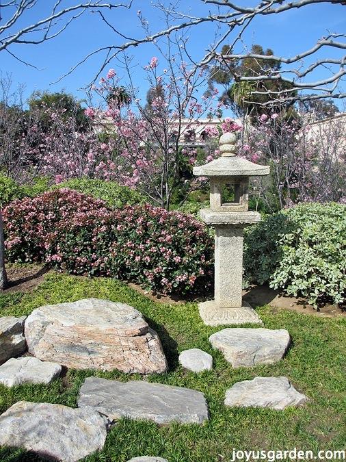 The japanese friendship garden for Japanese friendship garden
