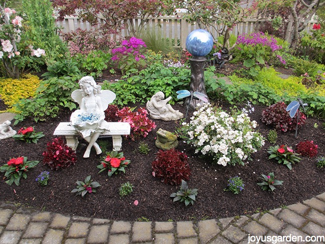 Rose Landscaping Ideas Front Yards
