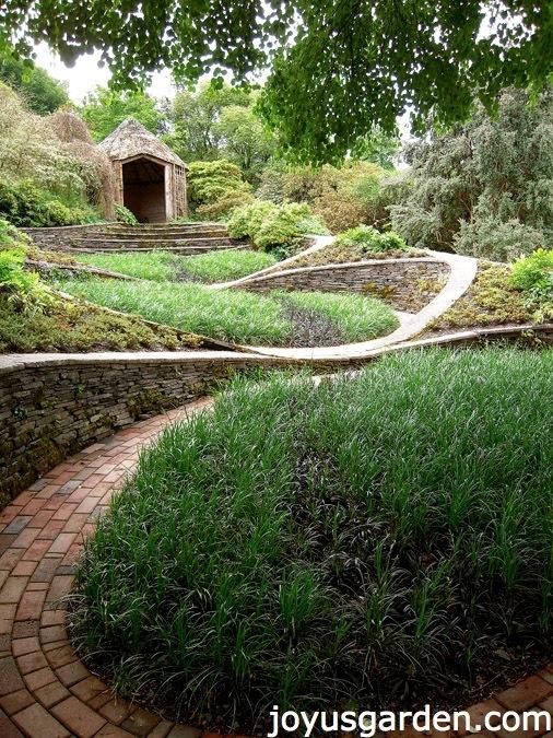 The garden house in devon uk for Garden design devon