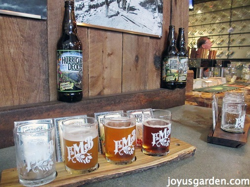Figueroa Mountain Brewing Company Tour!