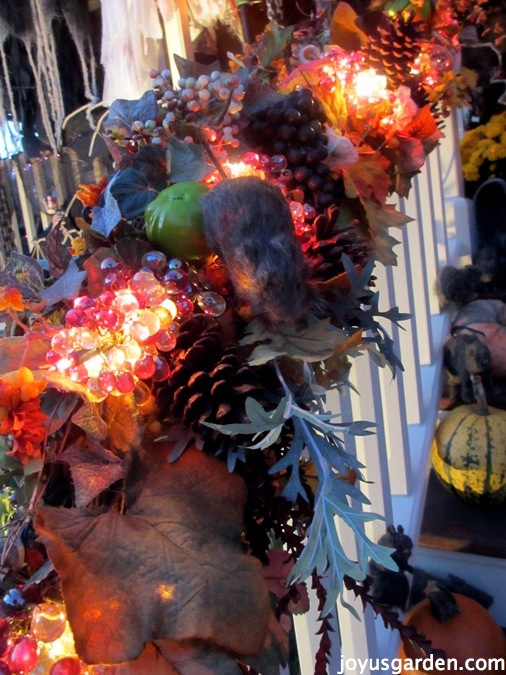 Halloween Decorating Extravaganza
