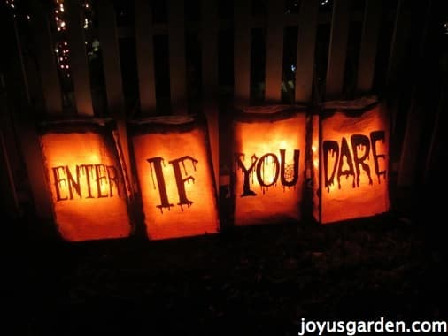 Halloween decorating ideas Archives - New Halloween Decorating Ideas