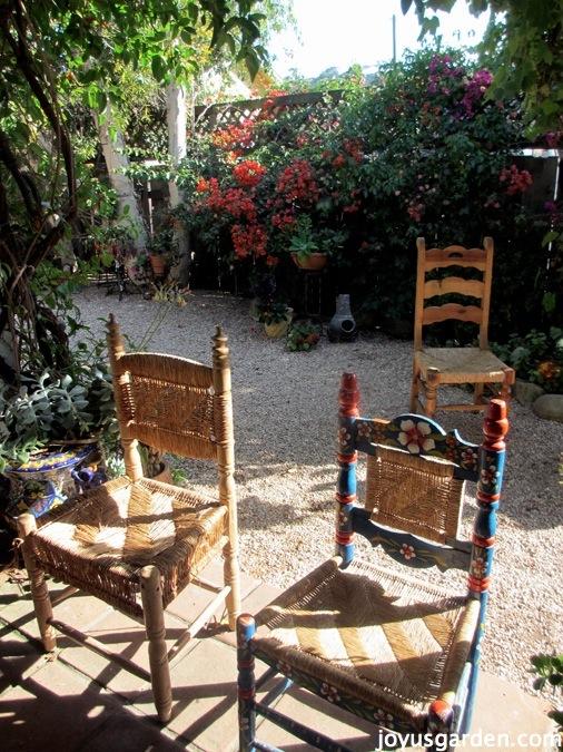 Casa Dolores Santa Barbara