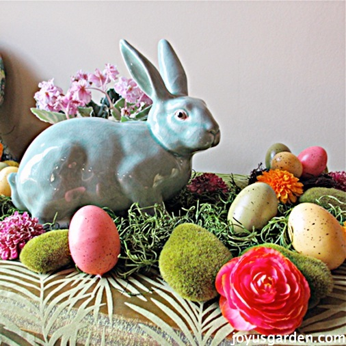 My Easter Tablescape