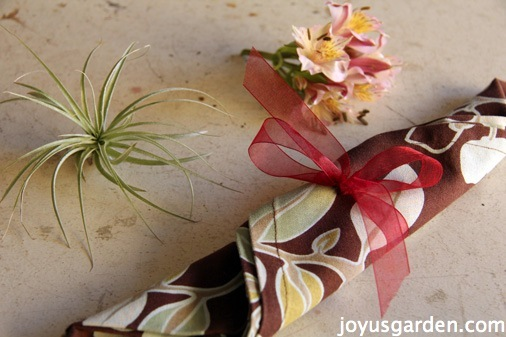 Easy Napkin Ring