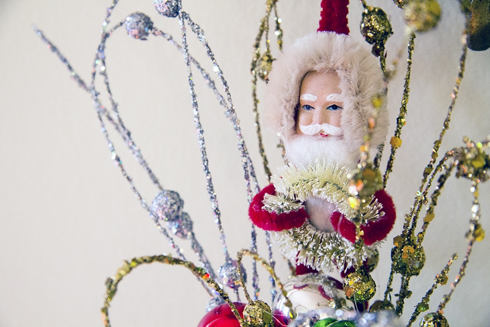 Ornaments To Make Your Christmas Sparkle
