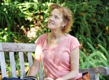 Nell Foster garden Tour