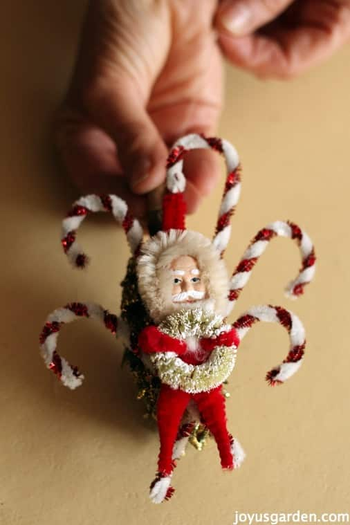 Christmas Ornaments You Can Make On A Whim