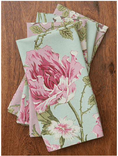 Napkins We Love For Outdoor Entertaining
