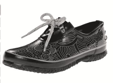 Womens gardening shoes