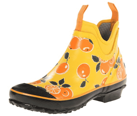 gardening style shoes