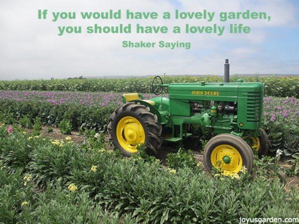 10 Inspiring Garden Quotes