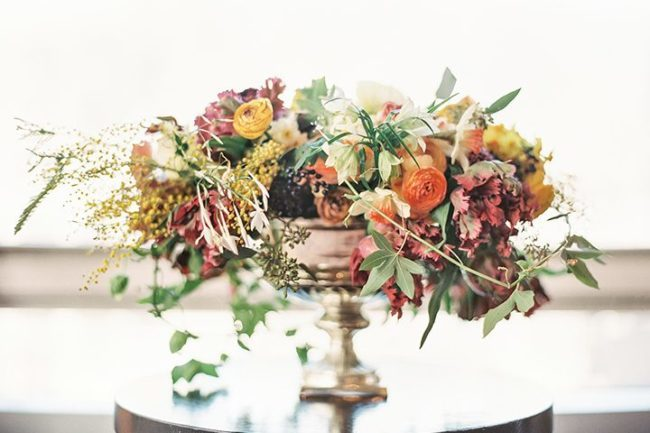 Thanksgiving Centerpiece Ideas 37 Elements To Inspire Your