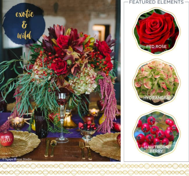 7 Christmas Centerpiece Ideas