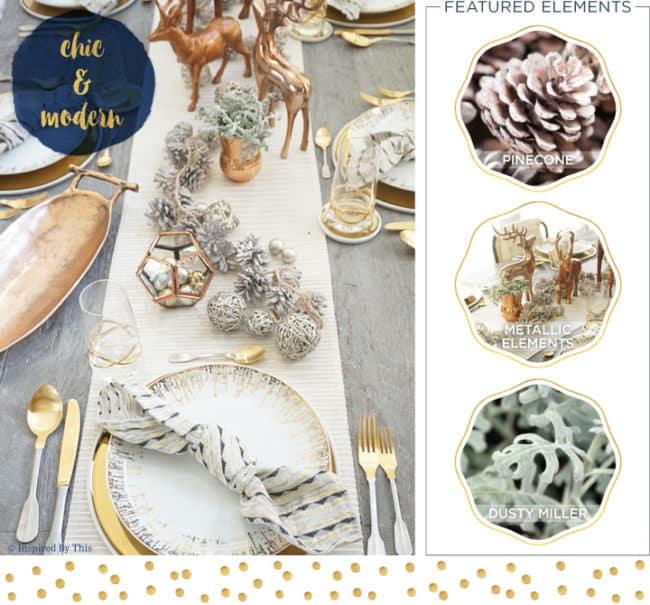 7 Christmas Centerpiece Ideas