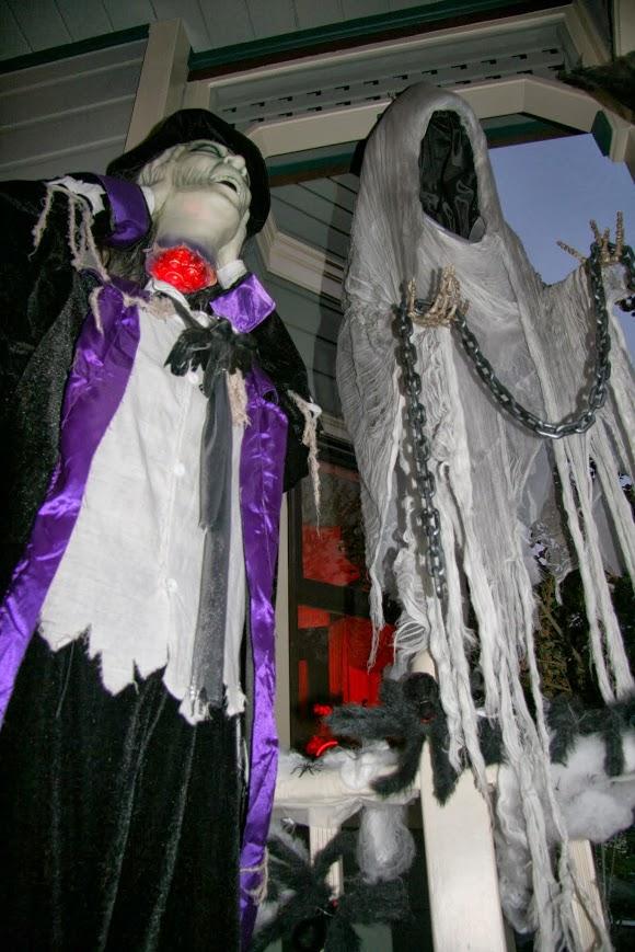 Halloween decoration inspiration