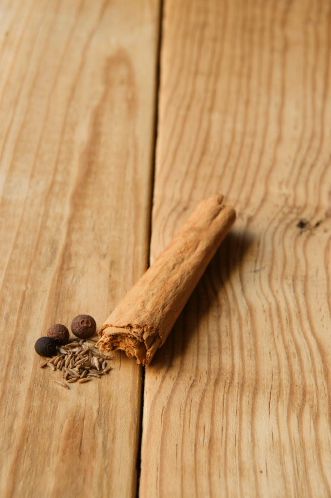 Cinnamon Dried Herbs for Candle Making